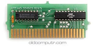 Commodore MMF9000 - 6702