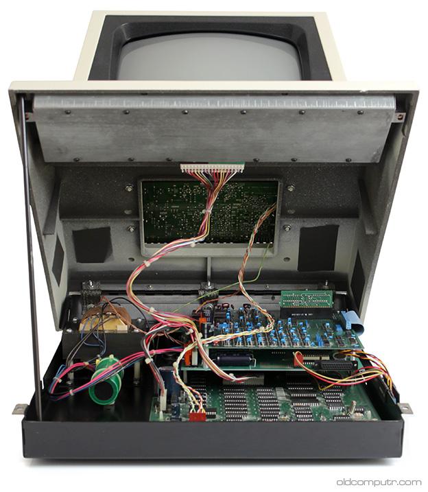 Commodore MMF9000 - open