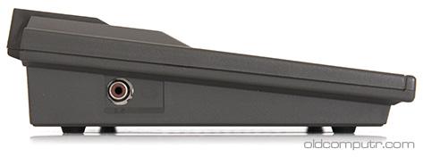 Commodore 116 - Left