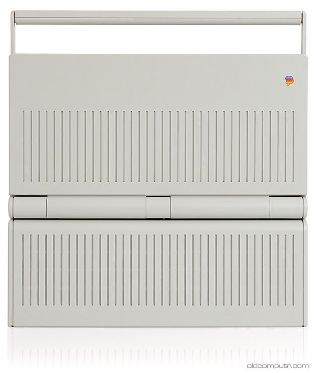 Apple Macintosh Portable - Closed