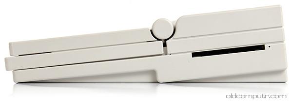Apple Macintosh Portable - Side