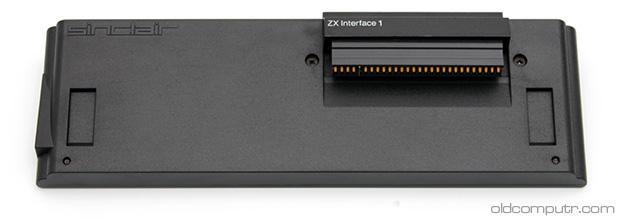 Sinclair ZX Interface 1