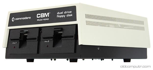 Commodore 4040