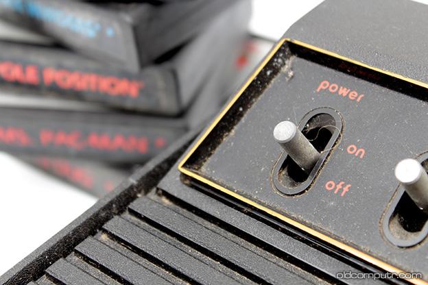Atari 2600 - Dirty