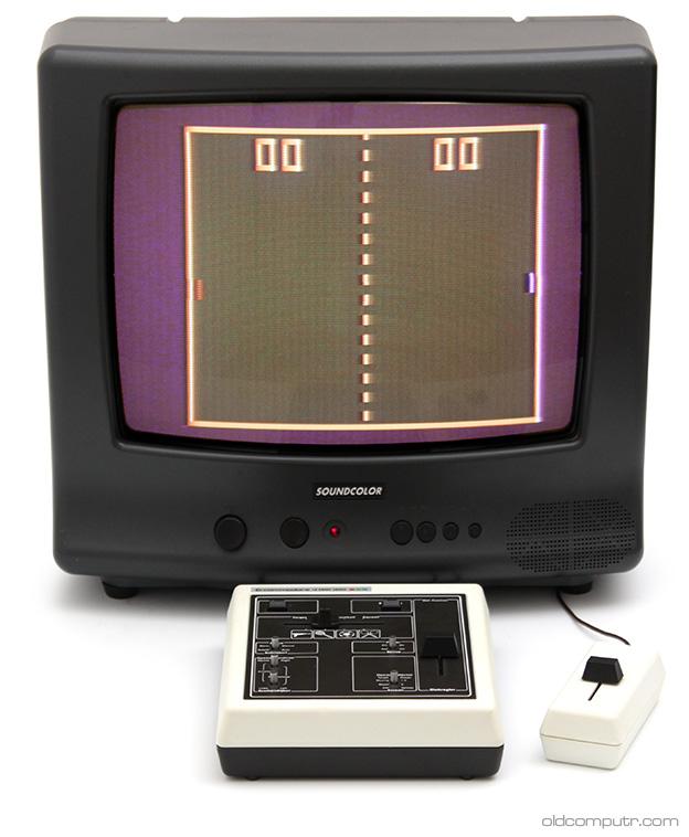 Commodore TV Game 3000H