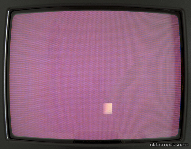 Commodore TV Game 3000H - Target