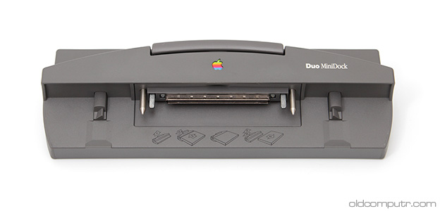 Apple Macintosh Duo MiniDock