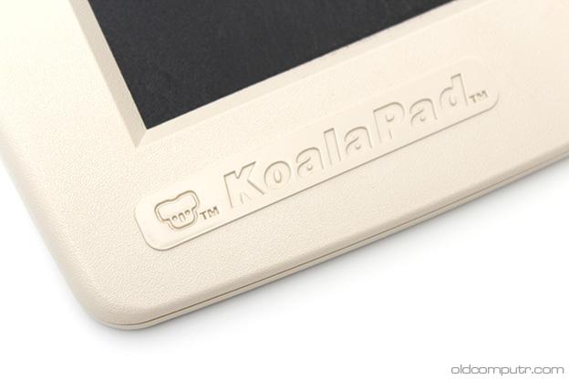 KoalaPad TouchTablet - detail
