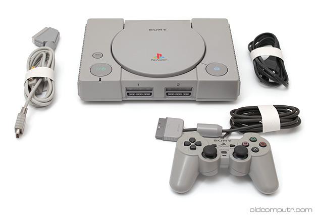 Sony PlayStation - donation