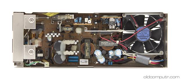 Apple Macintosh IIfx - power supply