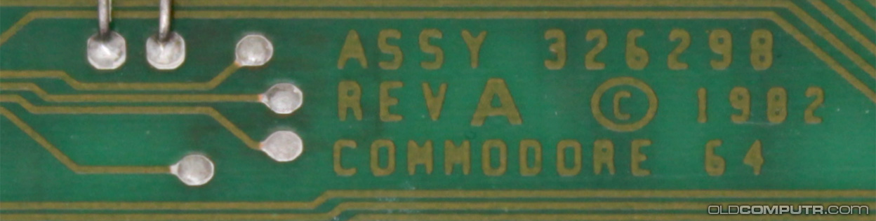 Commodore 64 - Assembly 326298