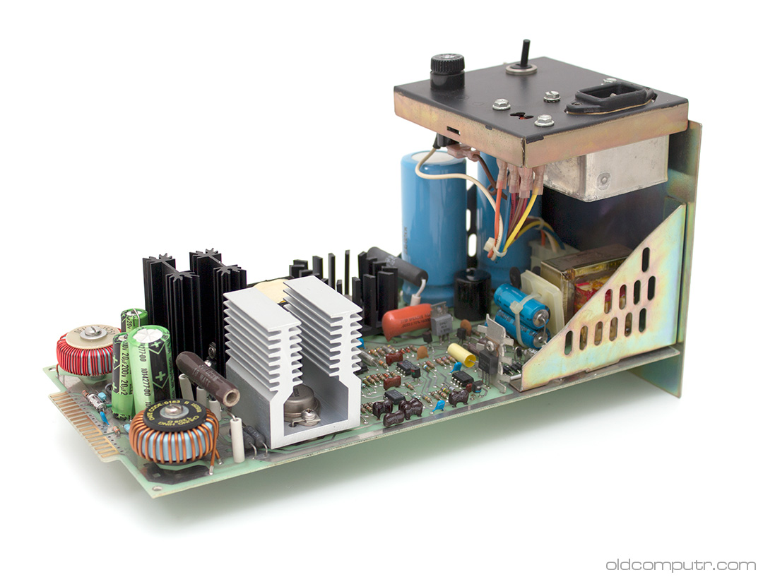 Digital VT100 - power supply unit