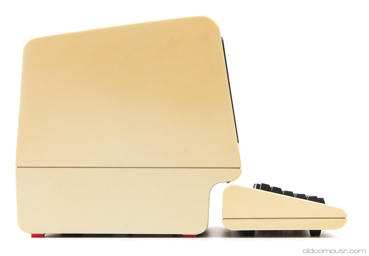 Digital VT100 - side