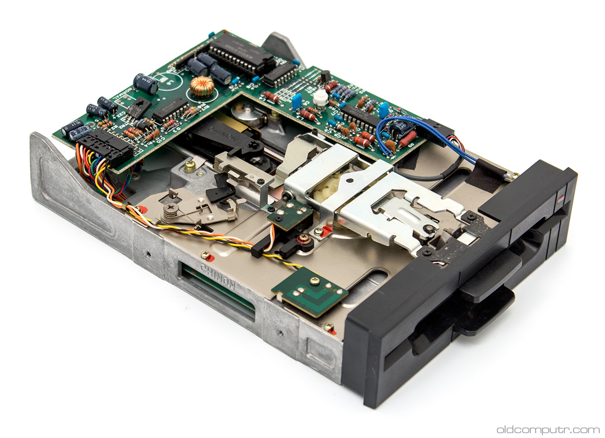 Chinon floppy drive F-051MD