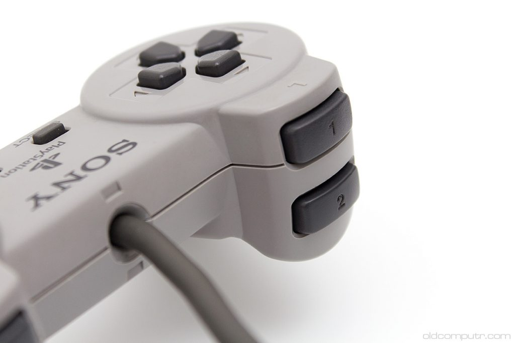 Sony PS1 original controller