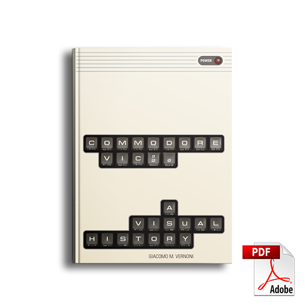 Commodore VIC 20: A Visual History (PDF)