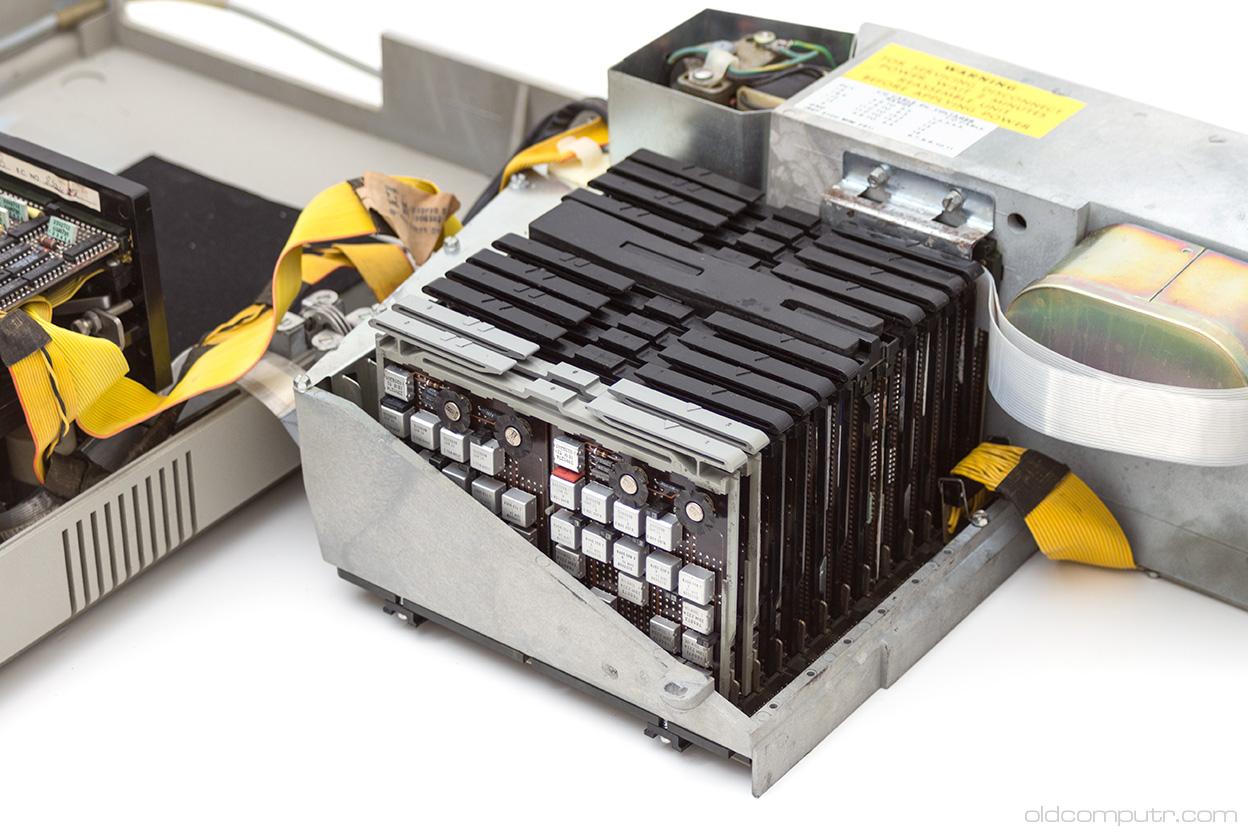 IBM 5100 (1975) | Oldcomputr com
