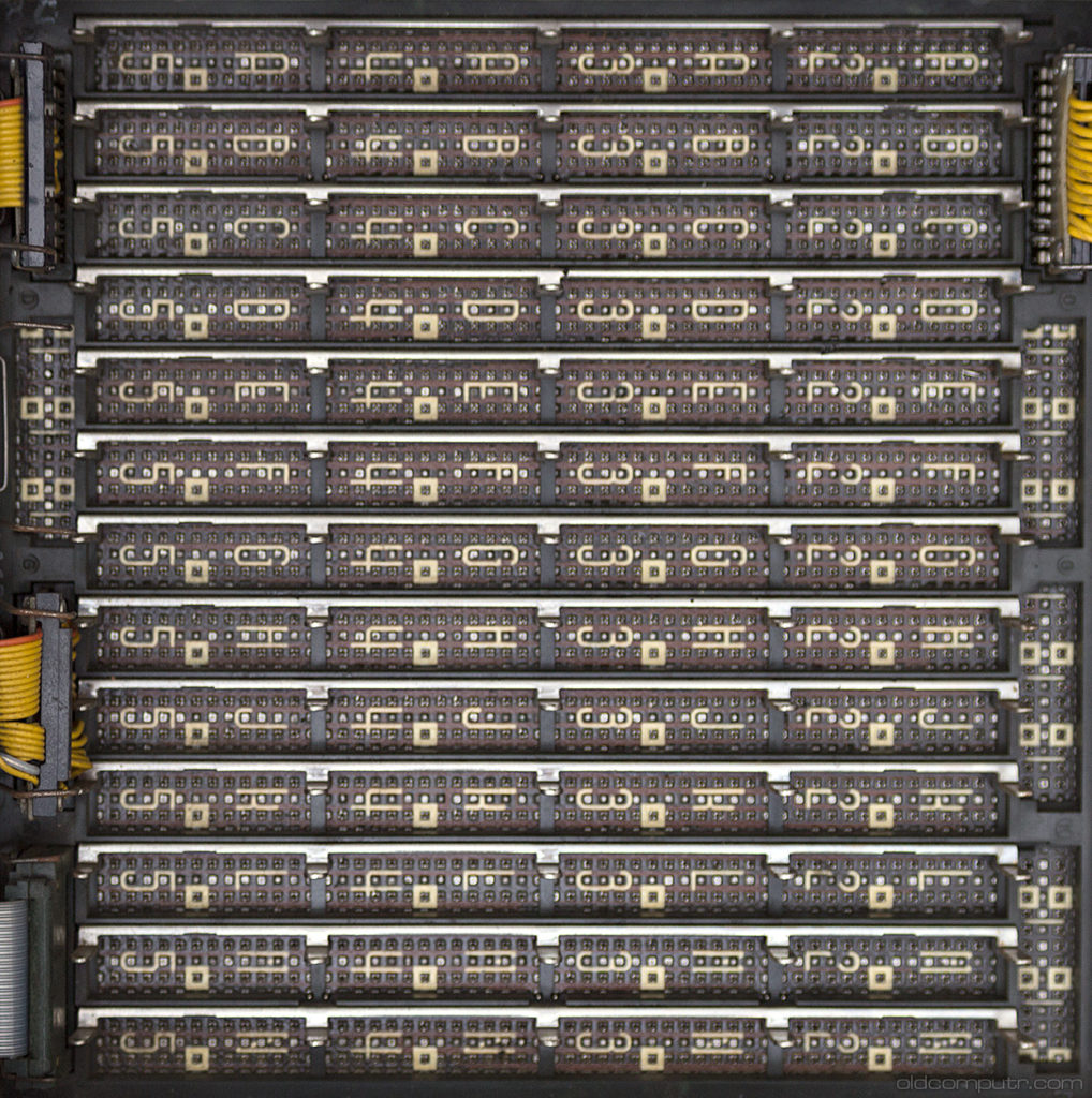 IBM 5100 boards
