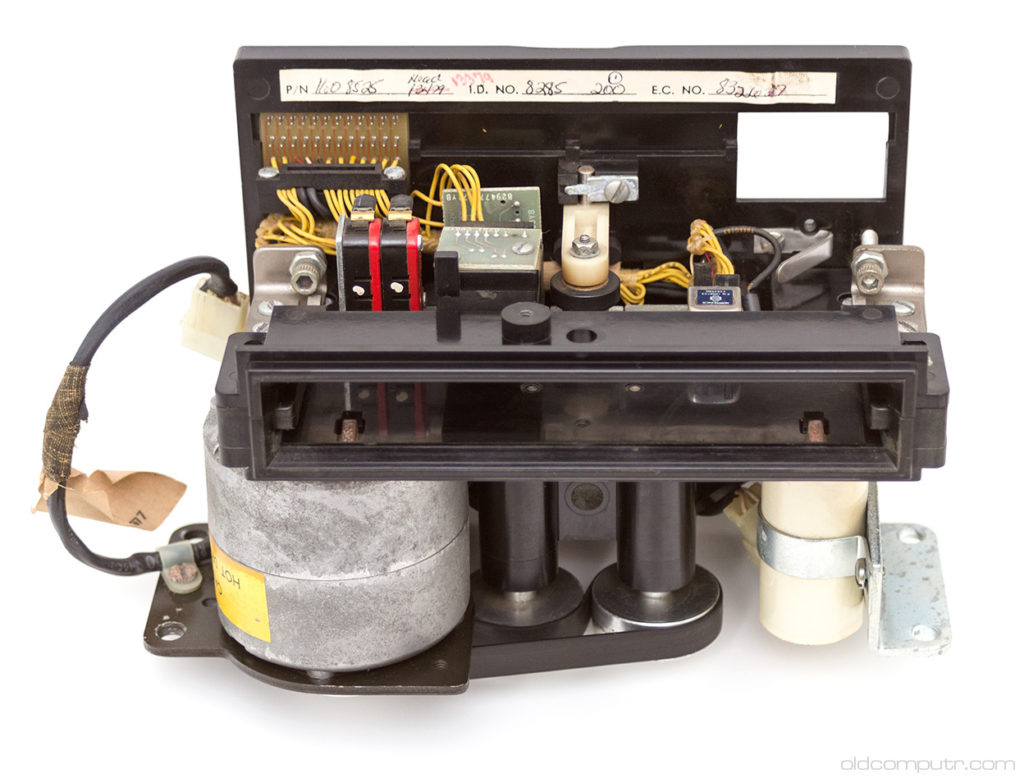 IBM 5100 tape drive