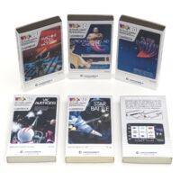 VIC 20 cartridge sleeves - Commodore