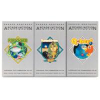VIC 20 cartridge sleeves - Parker Brothers - thumbnail